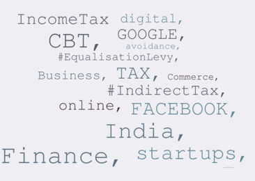 India's equalisation levy on Google and Facebook