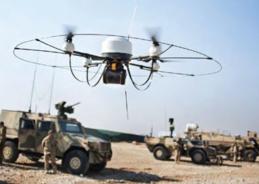 Drones & UAVs