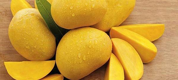 fresh-mango