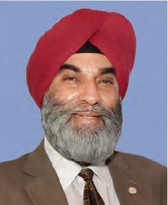 Guldeep Singh Sahni, President, Outbound Tour Operators Association of India (OTOAI)