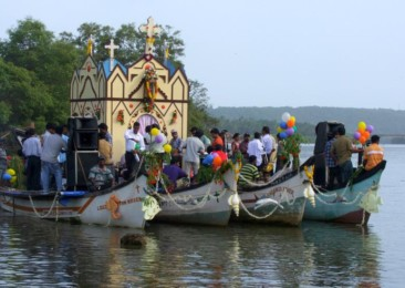Goa Monsoon Festival