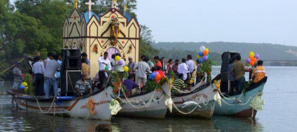 monsoon festivals in Goa