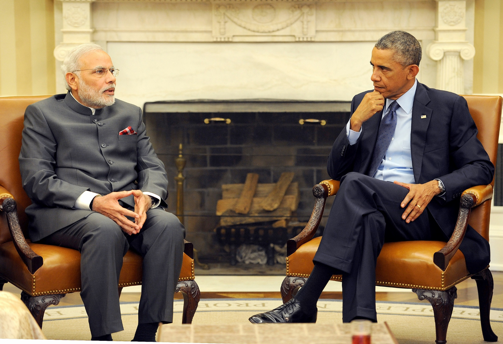 Along with U.S., India recently won the support of Mexico and Switzerland for its bid to become a member of the Nuclear Suppliers Group