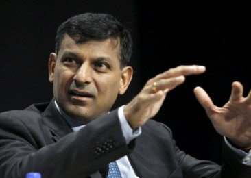 Who will replace Raghuram Rajan, as Governor of Reserve Bank of India?