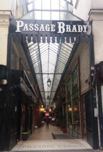 Le Passage Brady