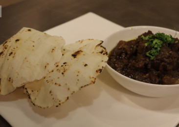 Traditional Pork Curry, Pandi Curry