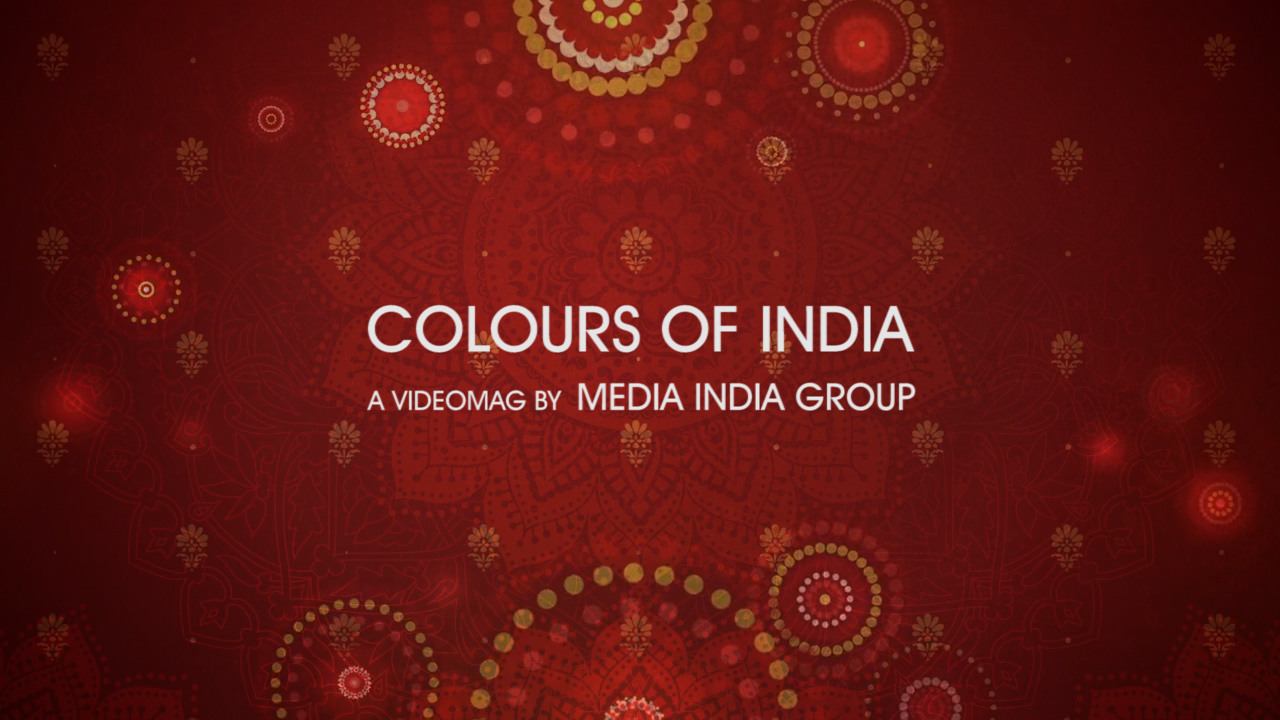 Colours of India – Issue n°4​ ​–​ ​July​ ​ 2016