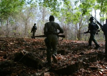 New Tribal battalion to fight Maoist Guerrillas in Chhattisgarh