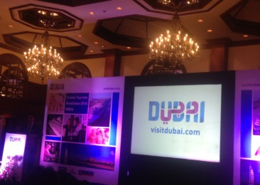 Kolkata marks the end of Dubai Cruise Tourism Roadshow