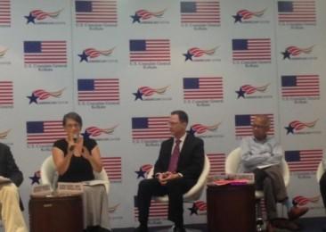 Kolkata hosts Pan Asian connectivity conference