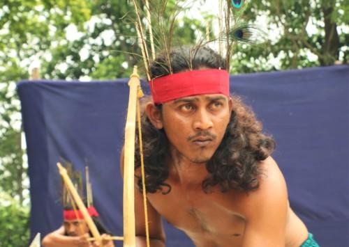 Glimpses of unique folk culture in West Bengal