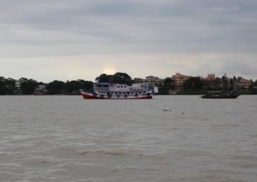 Balade à Kolkata au fil de l'eau