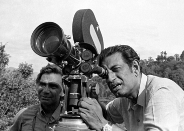 Why Satyajit Ray is still alive