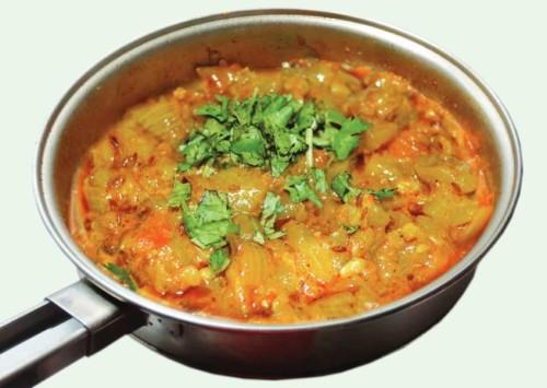 Cuisine fusion de Pondichéry