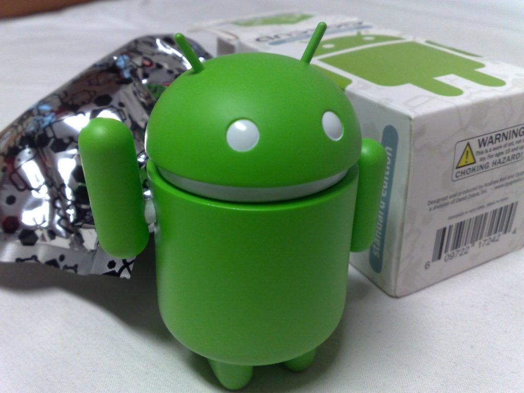google-android-skill-development-india