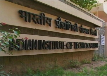 Top technology Indian institutes admitting international students