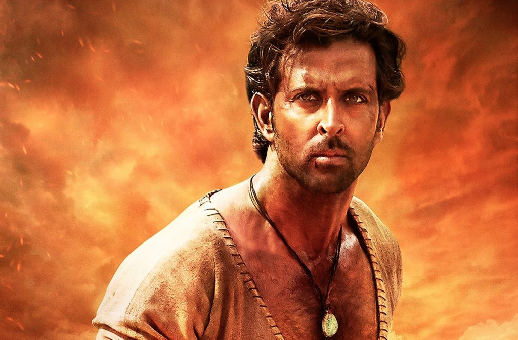 Hrithik Roshan is back with his action in Mohenjo-Daro