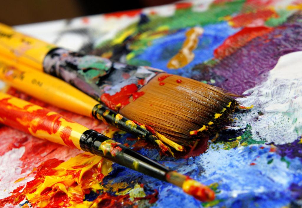 Online Indian art market giving better performance