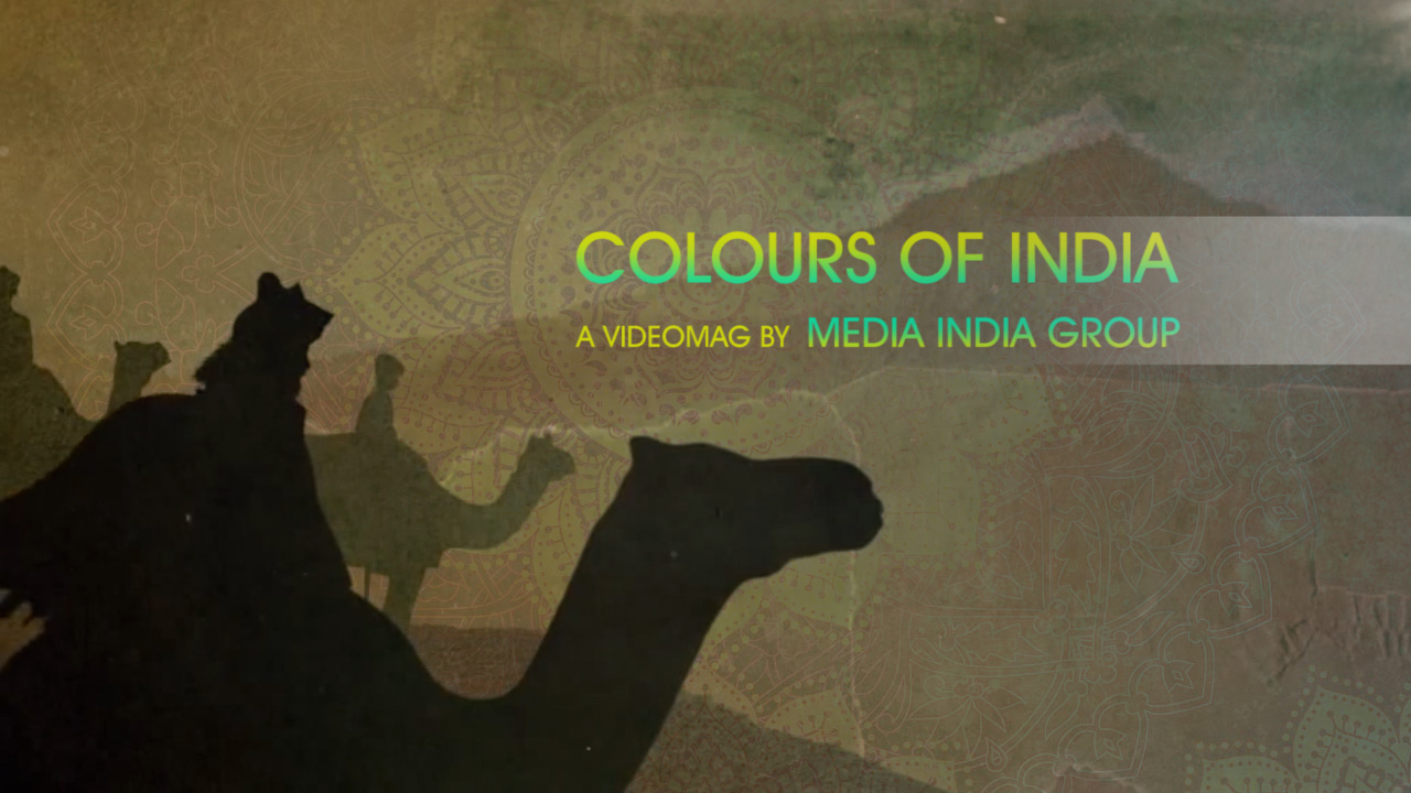 Colours of India – Issue n°5​ ​–​ ​August​ 2016