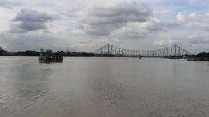 A cruise on the Ganga