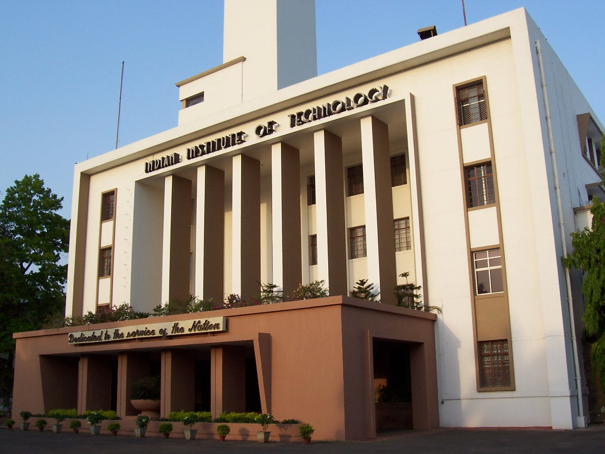 Indian institute of technology kharagpur - Iit Kharagpur