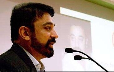 Kamal Haasan to be made Knight of Arts and letters by France