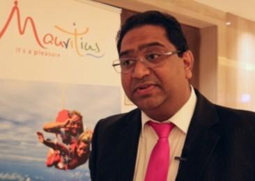 Mauritius Tourism (MTPA) Roadshow in India