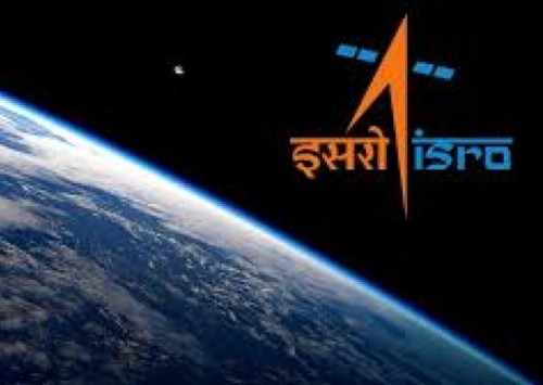 Advanced weather satellite launched by ISRO