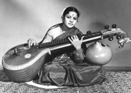 Five maestros of Indian classical music