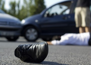 New Delhi's numerous hit-and-run cases