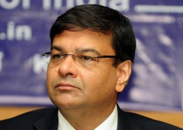 Urjit Patel appointed India's new Reserve Bank of India Governor