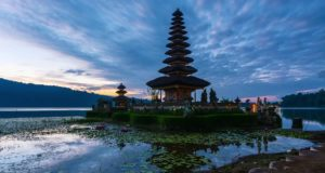 Bali is becoming a popular choice for Indian tourists