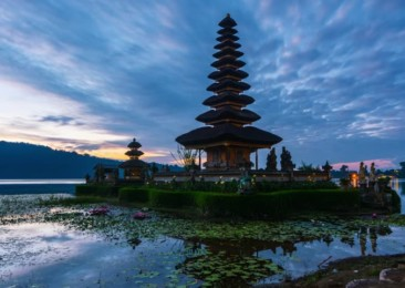 Bali sees an influx of Indian tourist footfall