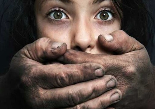 Numerous rapes within days of death sentence