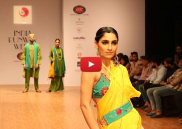 India Runway Fashion Week, 2016