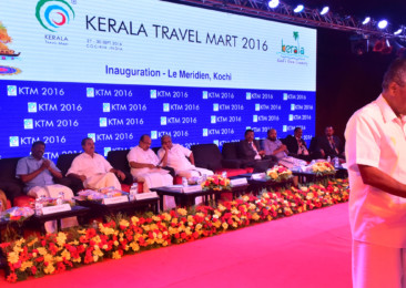 Kerala aims at tourism without disruption, says CM Vijayan
