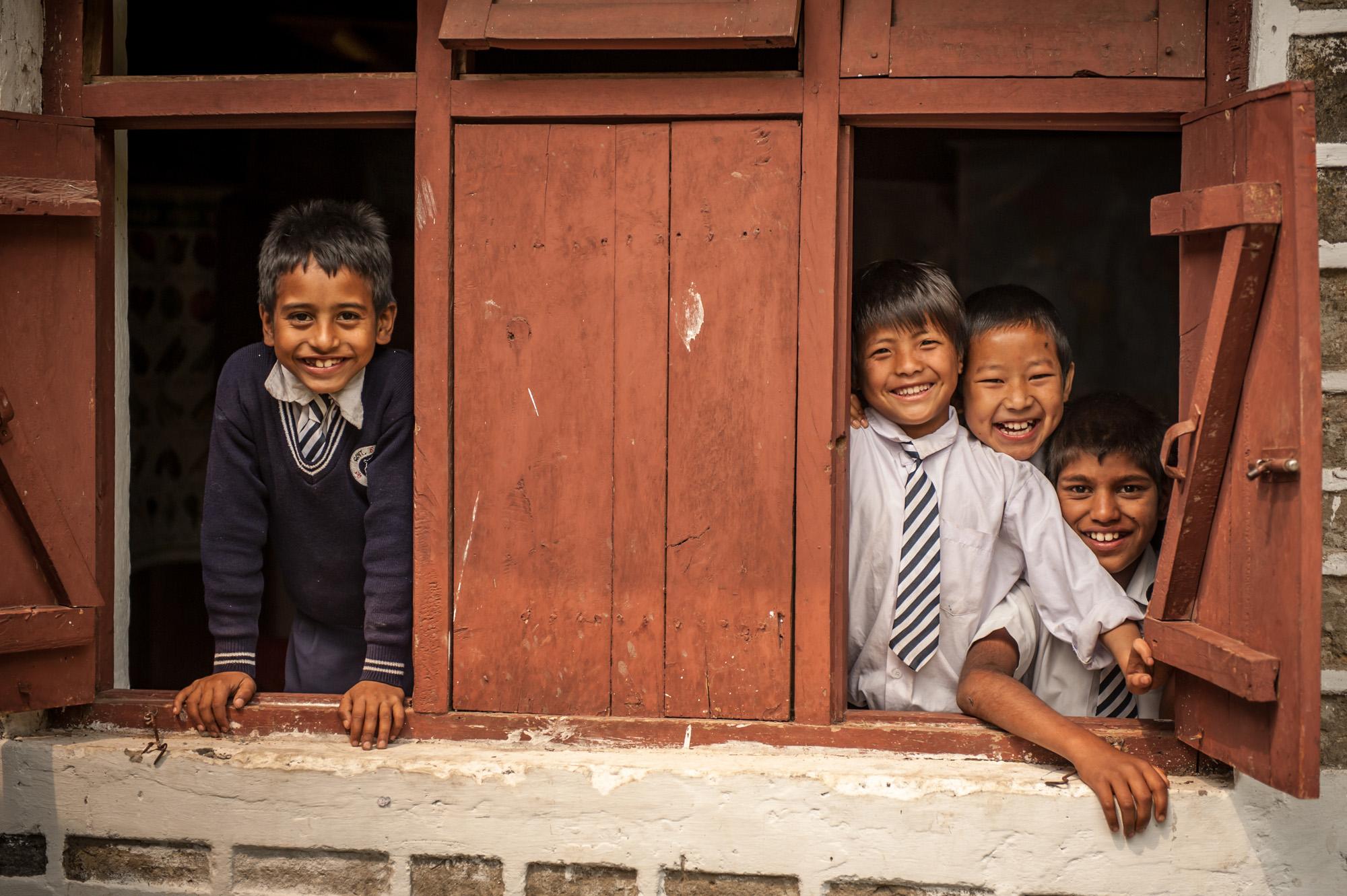 India-School-2