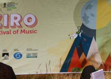 Ziro Festival of Music in Arunachal a grand success