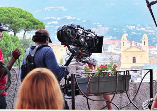 Befikre, the first Bollywood film shot entirely in France