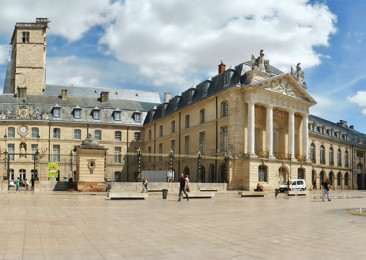 Dijon and Burgundy – Quintessential art, Gastronomy and Wine