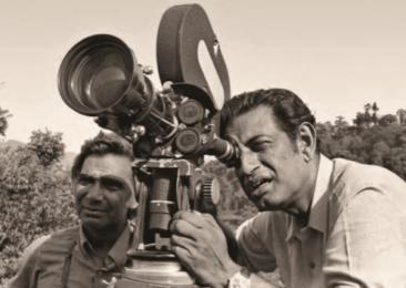 Série – Il était une fois le cinéma indien (1)