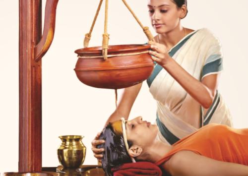 Comment perdre du poids naturellement à l'indienne