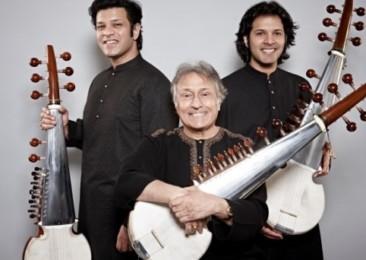 Le festival indien « Namasté France »