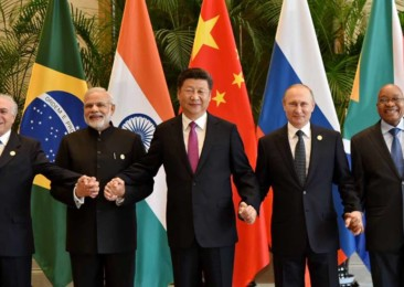 Can India win over China at BRICS Summit in Goa?