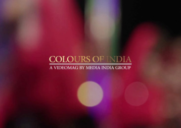 Colours of India – Issue n°7 – October 2016