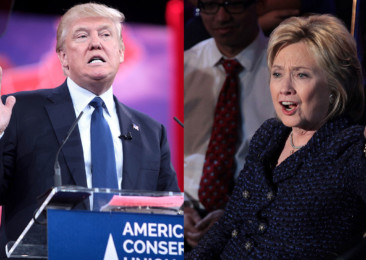 Indian Americans decide between Clinton and Trump