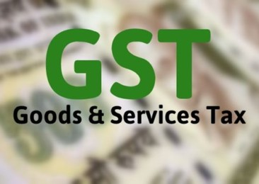Four-tier GST bill structure proposed in India