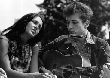 Diamonds and rust for India's Hippie Hill pilgrim Bob Dylan