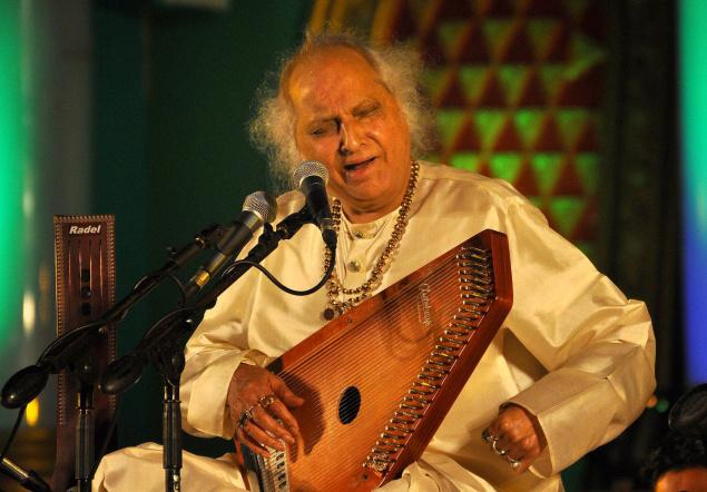 Five maestros of Indian classical music | Media India Group