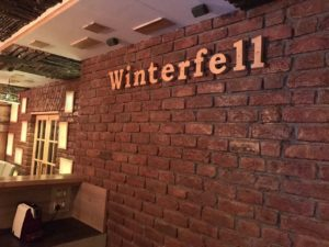 The Winterfell Cafe in Kashmir is its entrepreneur's dream that visitors and locals to share